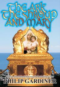 The Ark, The Shroud and Mary DVD Cover